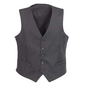 Men Suit Vest Business Waistcoat